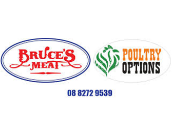Bruce's Meats and Poultry Options