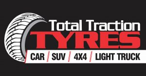 Total Traction Tyres